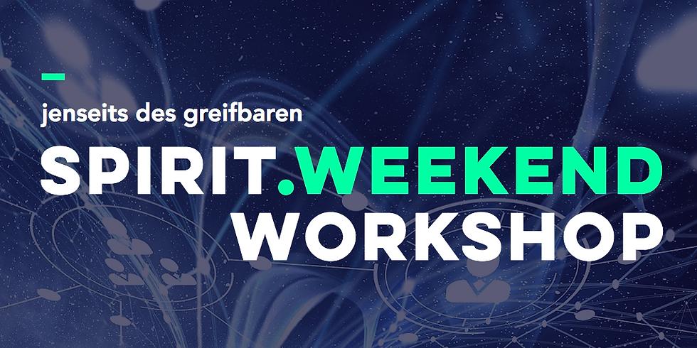 Spirit.Weekend.Workshop