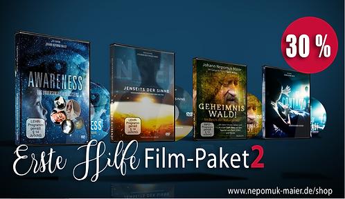 Filme für die neue Zeit - Kollektion2