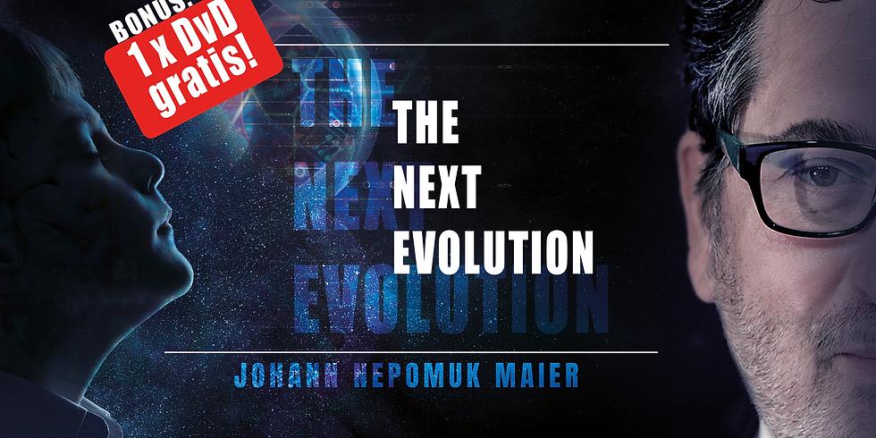 """""""The New Human"""" - die nächste Stufe der Evolution!"""