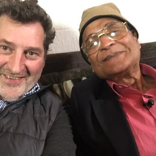Dr. Amit Goswami und jnm