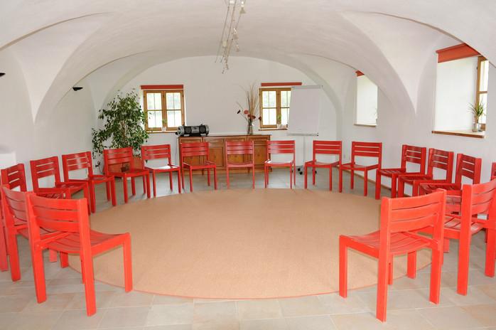 Seminar-Raum