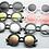 Thumbnail: Laveugle Par Amour Sunglasses