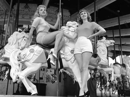Luna park, Parchi divertimenti. Come sono nati e perché oggi sono un' icona del mondo dell'amusement