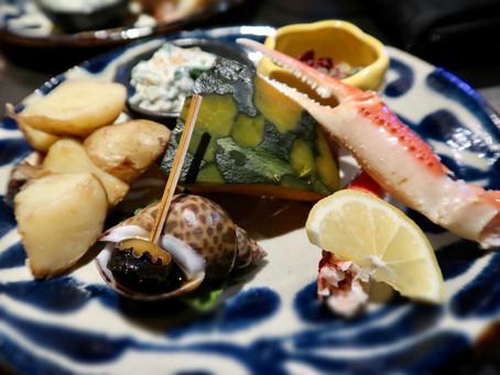 【美味い酒、美味い肴、美味い唄】新栄 琉球trip
