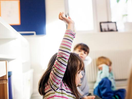 E-learning för förskolan – nu lanserar vi Academy