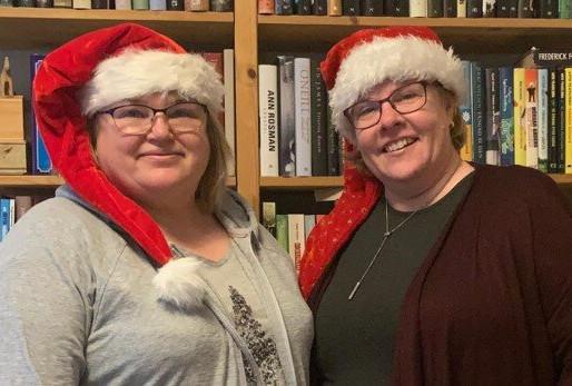 Tomten och Trollet tackar för årets julkalender – vi ses snart igen!
