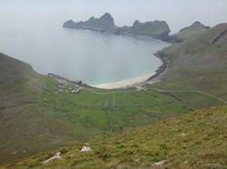 Village Bay - Hirta