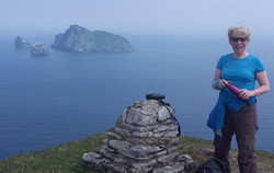 Borreray, Stac Lee and Stac an Armin