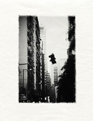 下沉 Falling.JPG