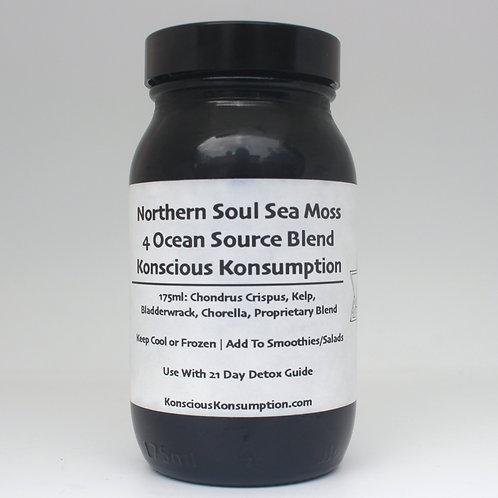 Baby Northern Soul Sea Moss (175ml)