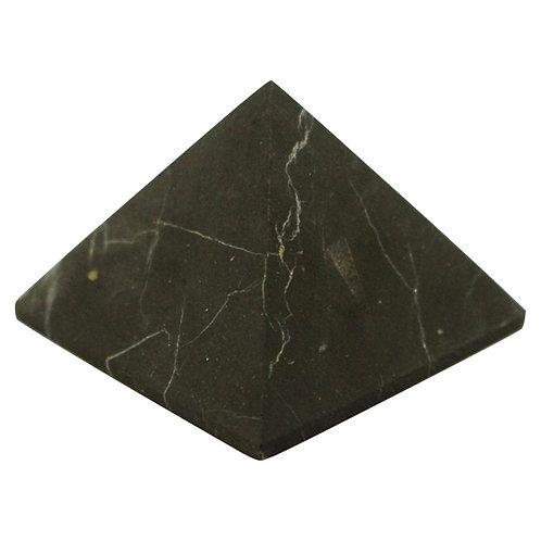 Shungite Pyramid 8cm