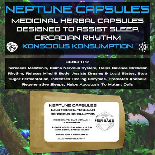 Neptune Capsules
