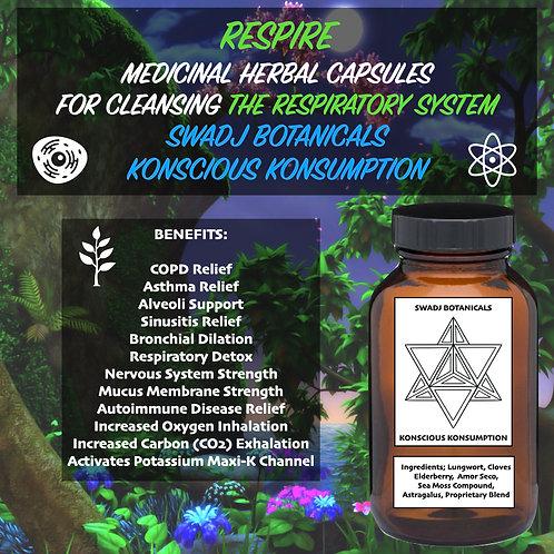 Respire (Respiratory Support)