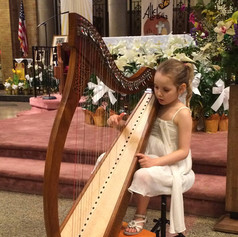 Kids recital