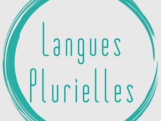 Rencontre avec Maëlle Monvoisin, directrice et co-fondatrice de « Langues Plurielles »