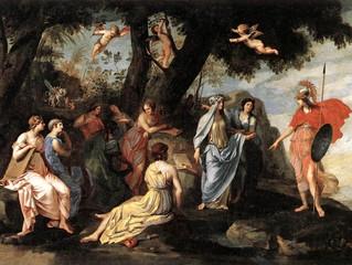 Athéna, la déesse du coaching