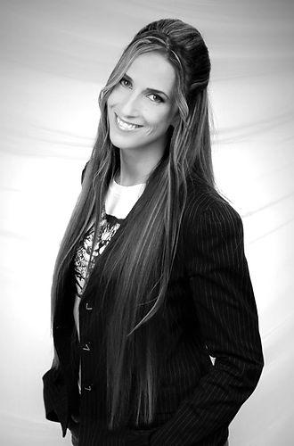 Gina Fink Savage PR