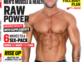 Wardrobe Basic's for Men - read our latest article in Men's Muscle and Health