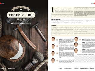 Read all about 'The Perfect Do, for You' in Men's Muscle and Health