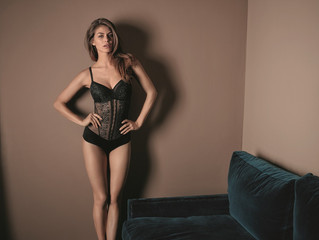ALL YOU NEED IS LOVE…..AND LINGERIE