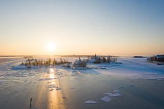 Coastal Helsinki