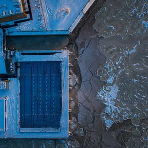 Helsinki, Allas Sea Pool
