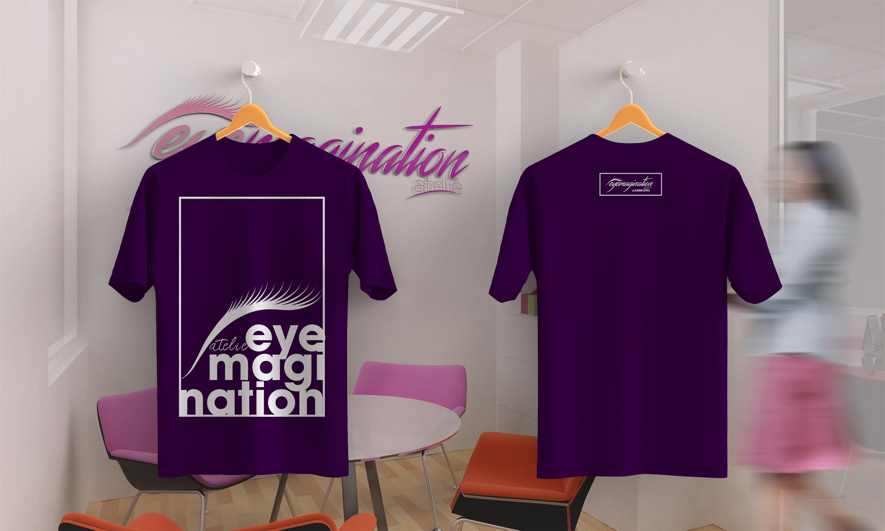 Uniforme Eyemagination 2019