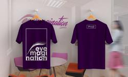 Uniforme Eyemagination 2019