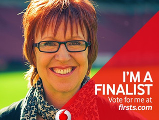Vodacom #Firsts - Dreaming