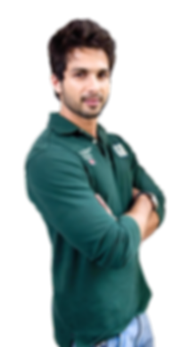 PNGPIX-COM-Shahid-Kapoor-PNG-Transparent