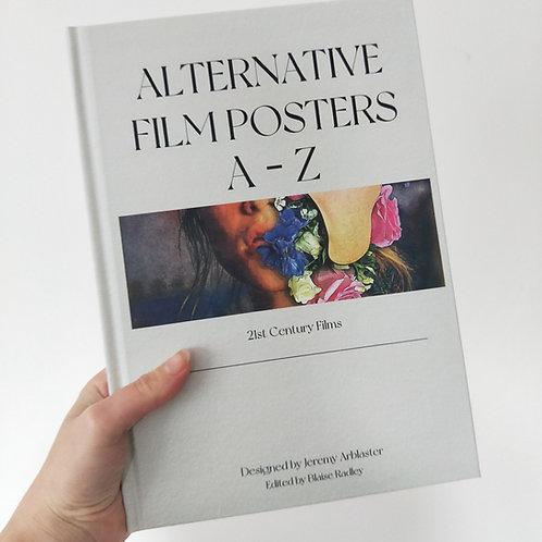 Alternative Film Poster A-Z, Jeremy Arblaster