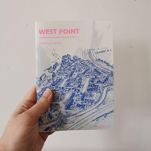 West Point, Sarah Taylor Silverwood