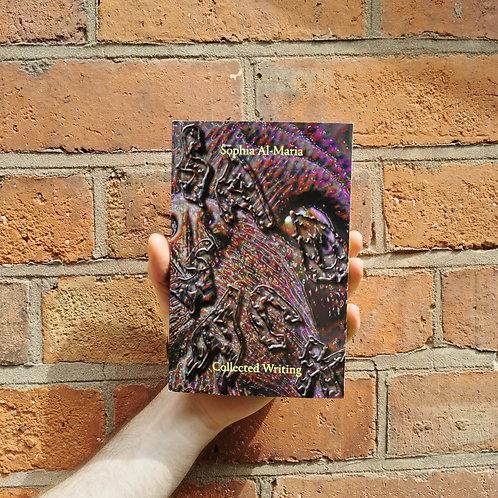 Sad Sack: Collected Writing by Sophia Al-Maria