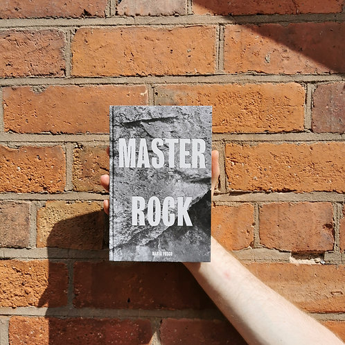 Master Rock by Maria Fusco