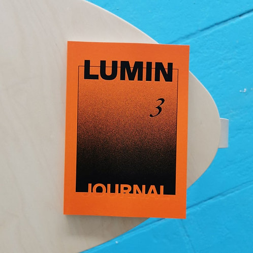 LUMIN Journal: Issue 3