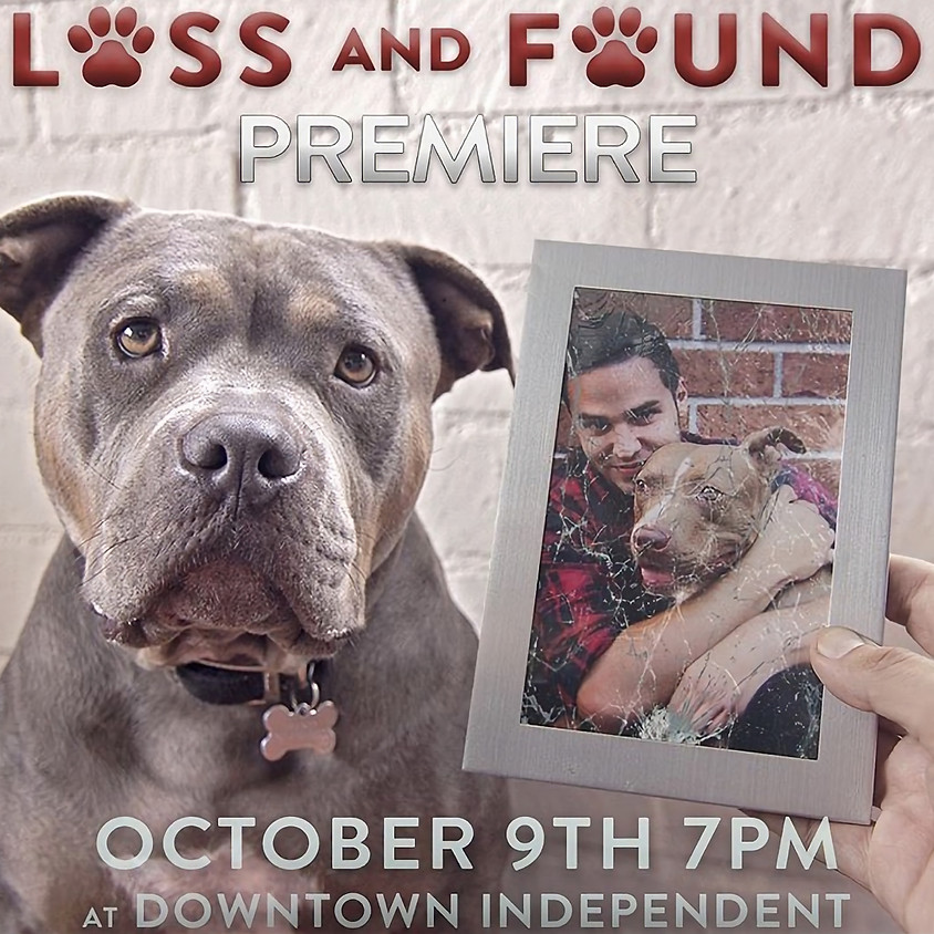 Loss and Found Premiere