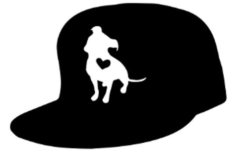 I heart Dog SnapBack