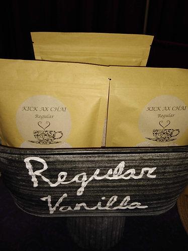 Regular Vanilla Chai Large