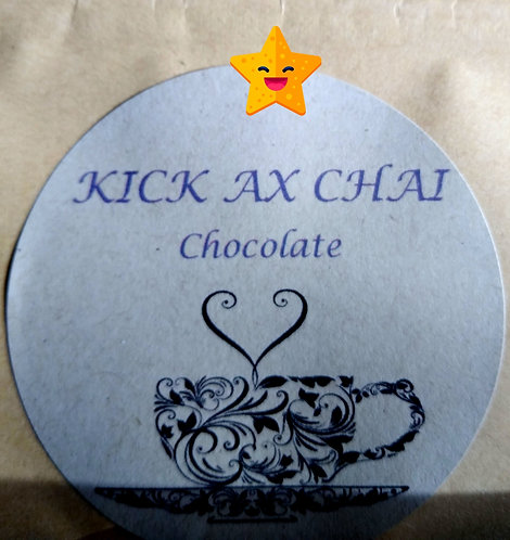 Large Chocolate Chai