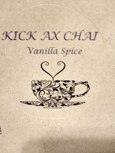 Vanilla Spiced Chai small