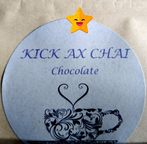 Medium Chocolate Chai