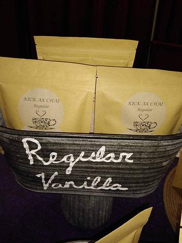 Medium Regular Vanilla Chai