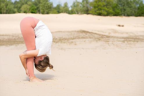 Yoga Deventer