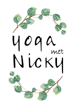 Yoga met Nicky Deventer