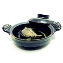 すっぽん鍋呑み