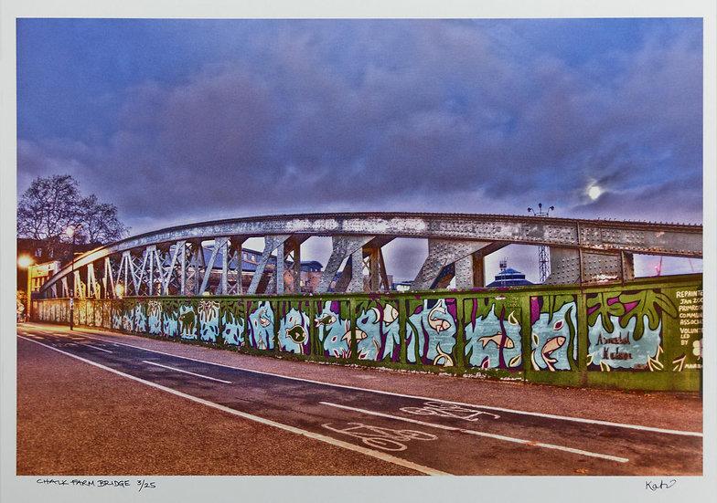 Chalk Farm Bridge