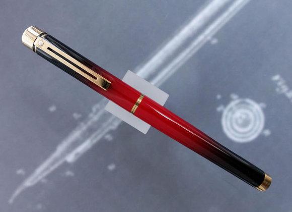 Targa *Prototype Red and Black*
