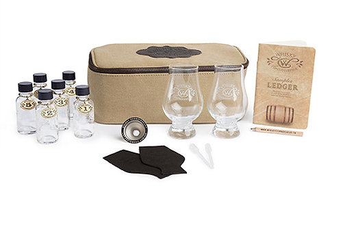 Whisky Travel Kit