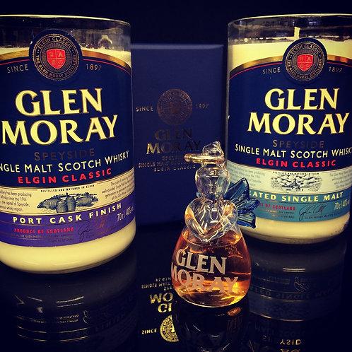 Glen Moray Whisky Angel