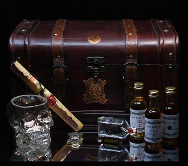 Rum's Revenge Treasure Chest